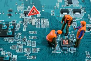 Servis in nadgradnja računalniške opreme