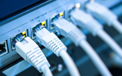 Urejanje kablov in optimalna razporeditev opreme